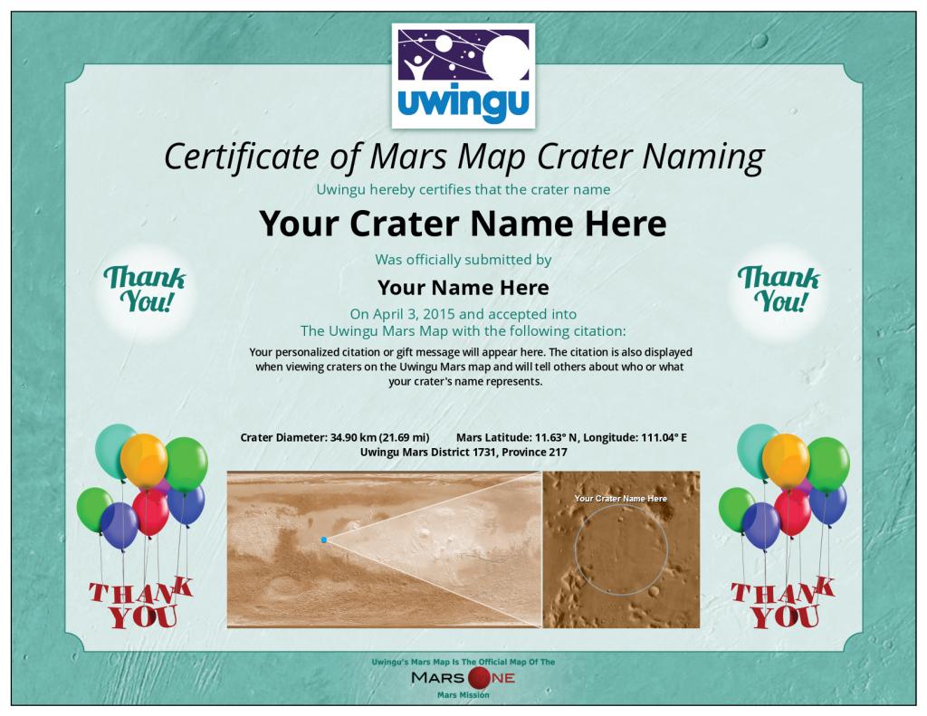 mars-cert-thank-you Uwingu