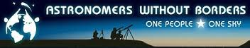 Astronomers Without Borders Logo